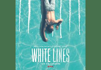 O.S.T. - WHITE LINES  - (Vinyl)