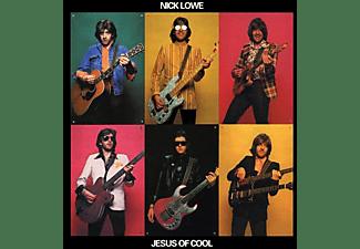 Nick Lowe - Jesus Of Cool  - (CD)