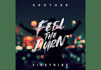 Brother Firetribe - FEEL THE BURN  - (Vinyl)
