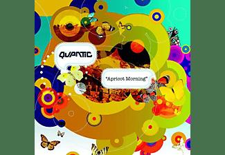 Quantic - APRICOT MORNING  - (Vinyl)