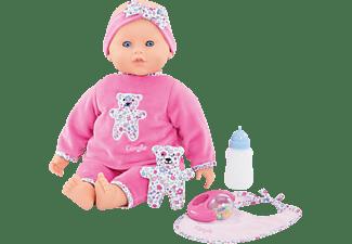 SIMBA TOYS Corolle MGP Lucille interaktiv Puppe Mehrfarbig