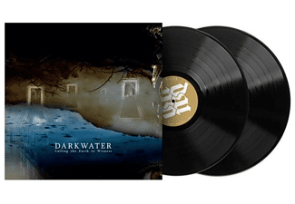Darkwater - CALLING THE EARTH TO WITNESS  - (Vinyl)