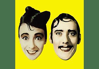 Les Rita Mitsouko - BEST OF  - (Vinyl)
