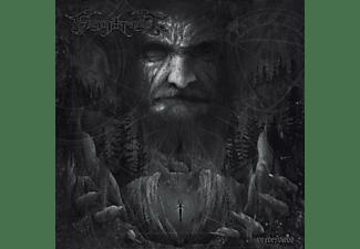 Finntroll - Vredesvävd  - (CD)