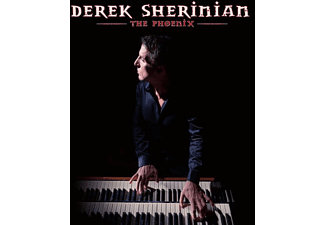 Sherinian Derek - THE PHOENIX  - (LP + Bonus-CD)