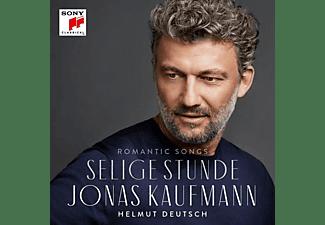 Jonas Kaufmann - Selige Stunde  - (CD)