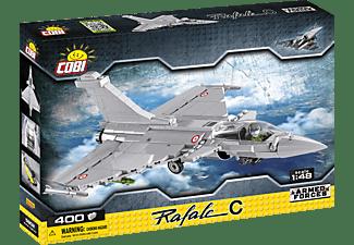 COBI 5802 ARMED FORCES RAFLE C Modelflugzeug, Mehrfarbig