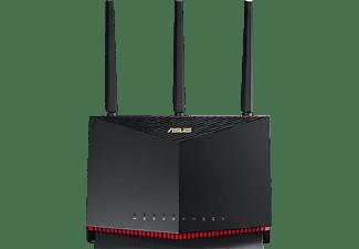 ASUS RT-AX86U AX5700 AiMesh WiFi-6 Gaming Router