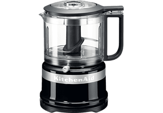 KITCHENAID Matberedare Mini 5KFC3516 0,83L - Svart