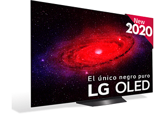 "TV OLED 55"" - LG OLED55B9SLA, Smart TV 4K UHD, Inteligencia Artificial, 100% HDR, Dolby ATMOS, Bluetooth [A]"