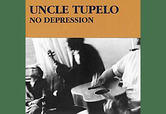 Uncle Tupelo - NO DEPRESSION  - (CD)