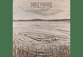 Emily Barker - A DARK MURMURATION OF WORDS  - (CD)