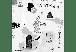 Nigel - TANTRUM  - (CD)