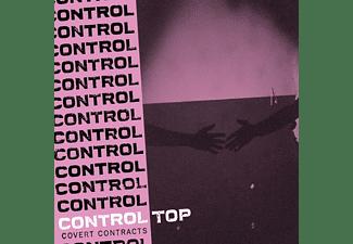 Control Top - COVERT CONTRACTS  - (Vinyl)