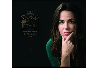 John & Jesse Harris Zorn - Songs For Petra  - (CD)