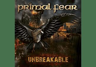 Primal Fear - Unbreakable  - (CD)