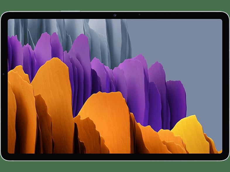 Samsung Galaxy Tab S7 Wi-Fi Tablet (11, 128 GB, Mystic Silver)
