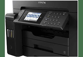 EPSON EcoTank ET-16650 Tintenstrahl Multifunktionsdrucker WLAN Netzwerkfähig