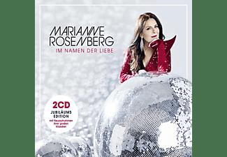 Marianne Rosenberg - Im Namen der Liebe (Jubiläums-Edition)  - (CD)