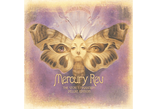 Mercury Rev - SECRET MIGRATION  - (CD)