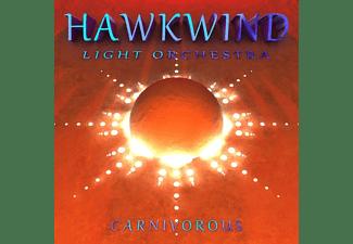 Hawkwind Light Orchestra - CARNIVOROUS (GATEFOLD)  - (Vinyl)
