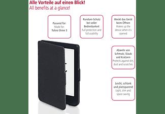 HAMA eBook, Hülle