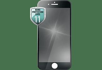 HAMA Privacy 3D-Full-Screen Schutzglas(für Apple iPhone 6/6s/7/8/SE 2020)