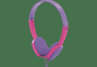 HAMA Kids, On-ear Kopfhörer Lila