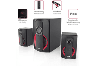 HAMA PR-2180 Sound-System