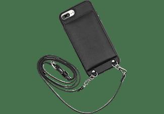 HAMA Mirror, Umhängetasche, Apple, iPhone 6 Plus/6s Plus/7 Plus/8 Plus, Schwarz