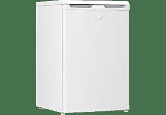 BEKO TSE1424N Kühlschrank (E, 840 mm hoch, Weiß)