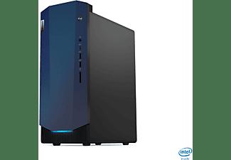 LENOVO IdeaCentre Gaming 5i, Gaming-PC mit Core™ i5 Prozessor, 16 GB RAM, 512 GB SSD, GeForce RTX 2060, 6 GB