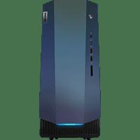 LENOVO IdeaCentre Gaming 5i 14IMB05, Gaming-PC mit Core™ i5 Prozessor, 16 GB RAM, 512 GB SSD, GeForce GTX 1650 SUPER, 4 GB