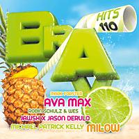 VARIOUS - BRAVO Hits Vol.110  - (CD)