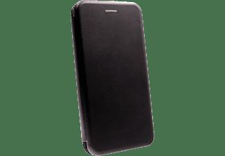 AGM 30595 Smart, Bookcover, Huawei, Y6P, Schwarz