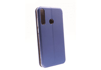 AGM 30596 Smart, Bookcover, Huawei, Y6P, Blau
