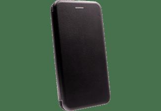 AGM 30592 Smart, Bookcover, Huawei, Y5P, Schwarz