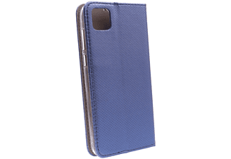 AGM 30534 Magnet, Bookcover, Huawei, Y5P, Blau