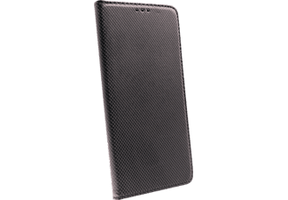 AGM 30605 Magnet, Bookcover, Xiaomi, Redmi 9, Schwarz