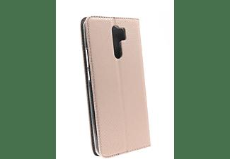AGM 30607 Magnet, Bookcover, Xiaomi, Redmi 9, Gold