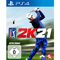 PGA Tour 2K21 - [PlayStation 4]