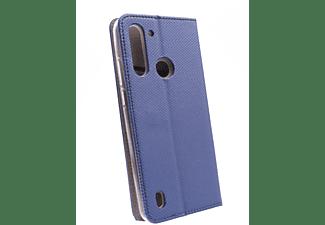 AGM 30602 Magnet, Bookcover, Motorola, moto g8 power lite, Blau