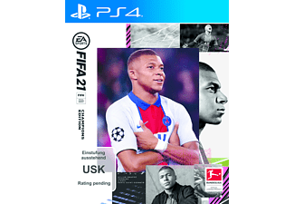FIFA 21 Champions Edition für PlayStation 4