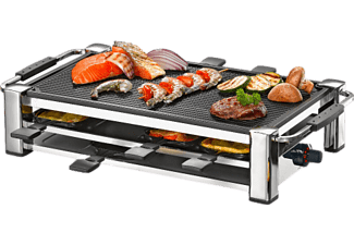 ROMMELSBACHER Raclette Grill RC1500 Fashion