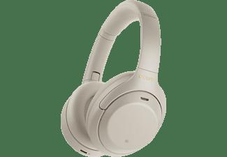 SONY Draadloze hoofdtelefoon WH-1000XM4 Noise Cancelling NFC Zilver