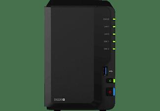 SYNOLOGY DiskStation DS220+