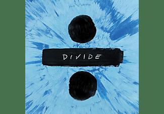 Ed Sheeran - ÷ - Divide  - (CD)