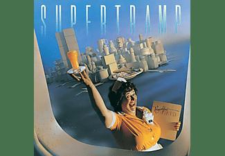 Supertramp - BREAKFAST IN AMERICA (2010 REMASTERED)  - (CD)