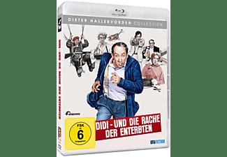Didi - Und die Rache der Enterbten Blu-ray