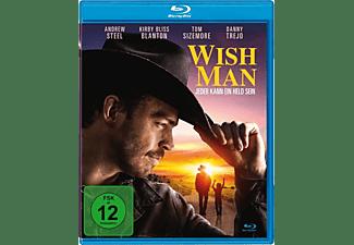 Wish Man - Jeder kann ein Held sein Blu-ray